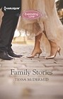 Family Stories  (reissue)