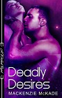 Deadly Desires  (ebook)