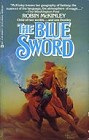 Blue Sword, The (Hardcover)