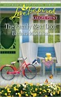 Family Next Door, The (Large Print)