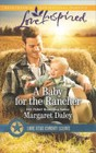 Baby for the Rancher, A