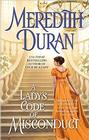 Lady's Code of Misconduct, A