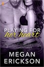 Playing For Her Heart (ebook)