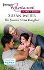 Tycoon's Secret Daughter, The  (large print)