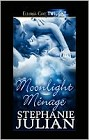 Moonlight Menage (ebook)