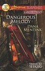 Dangerous Melody  (large print)