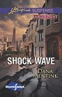 Shock Wave  (large print)
