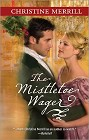 Mistletoe Wager, The