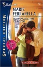 Romancing the Teacher (Large Print)