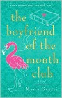 Boyfriend of the Month Club, The