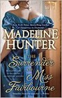 Surrender of Miss Fairbourne, The