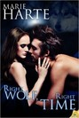 Right Wolf, Right Time (ebook)