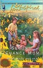 Second Chance Mom [Large Print]