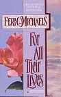 For All Their Lives  (Hardcover)