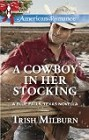 Cowboy in Her Stocking, A (ebook)