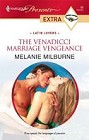 Venadicci Marriage Vengeance, The