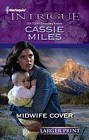 Midwife Cover  (large print)