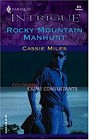 Rocky Mountain Manhunt
