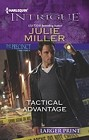 Tactical Advantage  (large print)