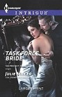 Task Force Bride  (large print)