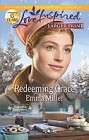 Redeeming Grace  (large print)