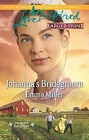 Johanna's Bridegroom  (large print)