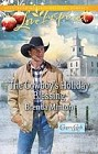 Cowboy's Holiday Blessing, The