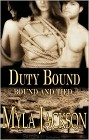 Duty Bound (ebook)