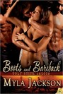 Boots and Bareback (ebook)