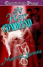 At Her Command (ebook)