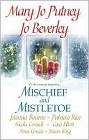 Mischief and Mistletoe (anthology)