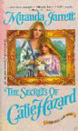 Secrets Of Catie Hazard,The