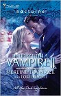 Holiday with a Vampire II:  A Christmas Kiss the Vampire Who Stole Christmas