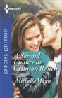 Second Chance at Crimson Ranch, A