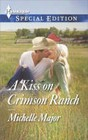Kiss on Crimson Ranch, A