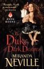 Duke of Dark Desires, The
