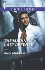 Marine's Last Defense, The