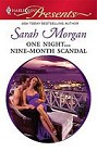 One Night...Nine-Month Scandal (US edition)