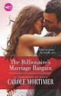 Billioniare's Marriage Bargain, The  (reissue)