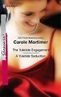 Yuletide Engagement, The / A Yuletide Seduction  (reissue)