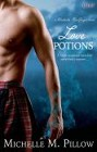 Love Potions (ebook)