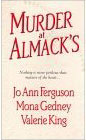 Murder at Almack's (Anthology)