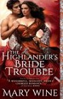 Highlander's Bride Trouble, The