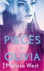 Pieces of Olivia (ebook)