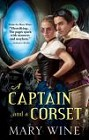 Captain and a Corset, A
