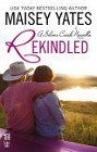 Rekindled (ebook novella)