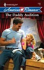Daddy Audition, The