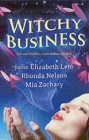 Witchy Business (Anthology)
