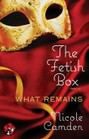 What Remains (ebook)
