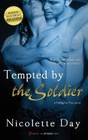 Tempted by the Soldier (ebook)